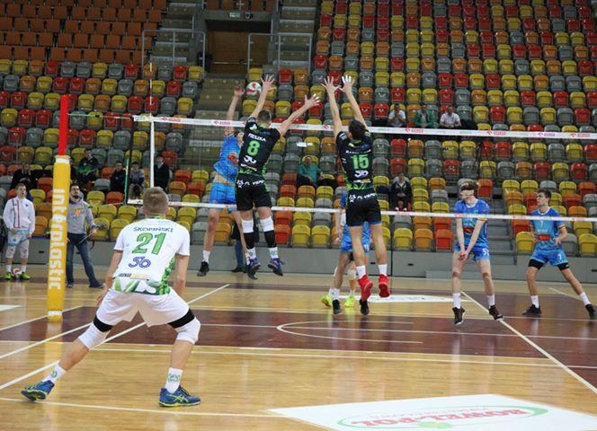 Stolzle Volleyball Talents Cup Boys U-19. Międzynarodowy Turniej Piłki Siatkowej