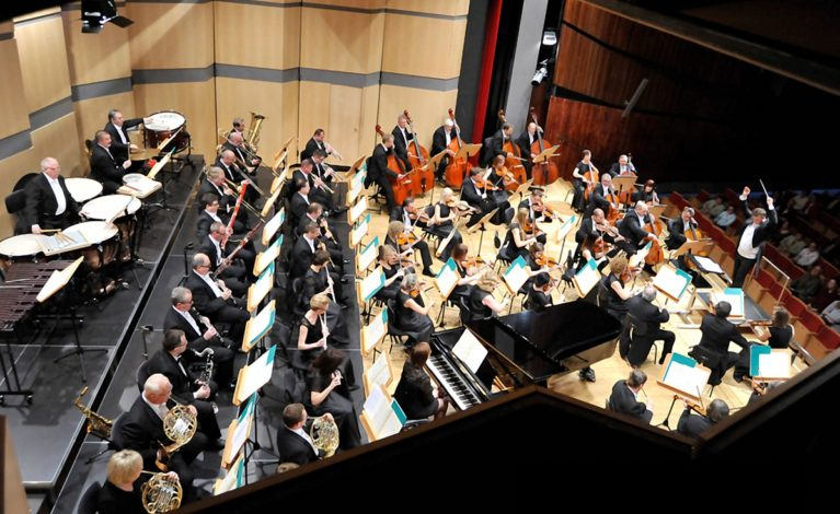 Filharmonia rozpoczyna sezon