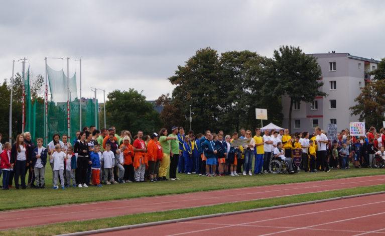 Kolejna edycja Olimpiady Razem