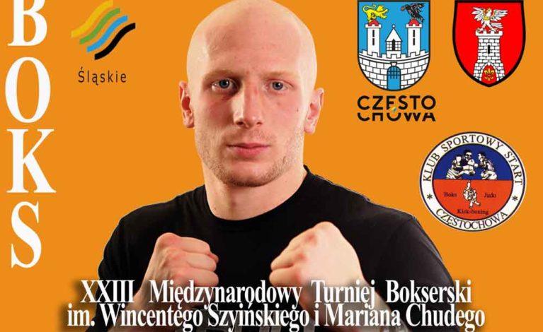 XXIII Międzynarodowy Turniej Bokserski