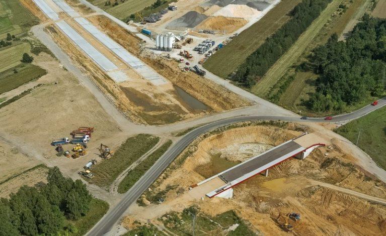 GDDKiA przedłuża termin składania ofert na ukończenie autostrady A1