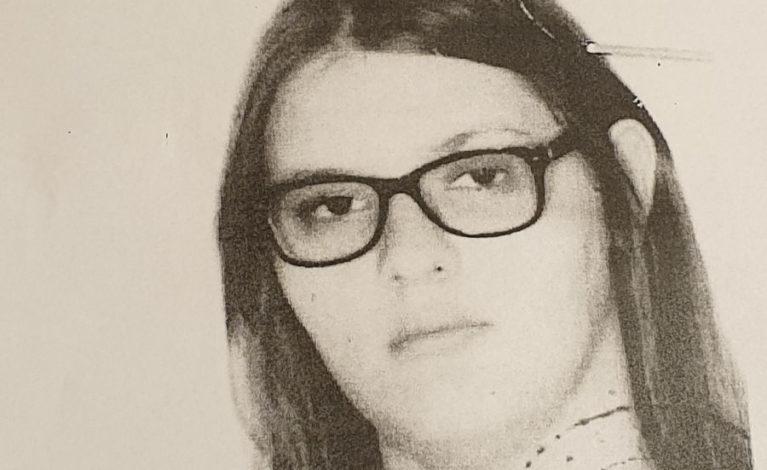 Pomóżcie odnaleźć 15-letnią Kingę Kurtyk