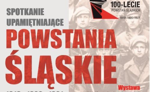 100-lecie Powstań Śląskich. Obchody rocznicy w Kłobucku
