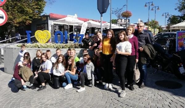 Młody obywatel znad Warty i Dniepru