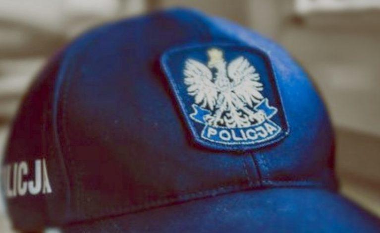 Nie żyje kłobucki policjant