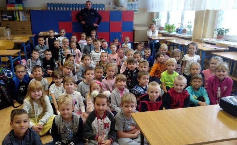 Bezpieczny przedszkolak