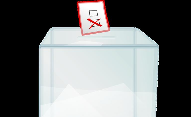 Oficjalne wyniki wyborów parlamentarnych