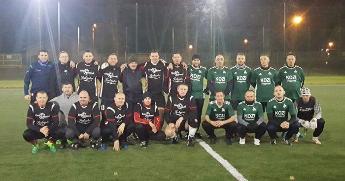 Amatorska Liga Piłki Nożnej. Podsumowanie rundy jesiennej