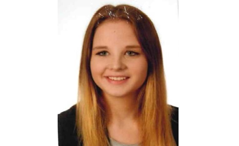 Zaginęła 16-letnia Aleksandra