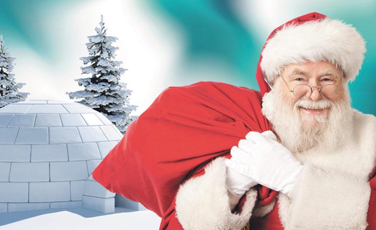Gdzie w Częstochowie spotkasz prawdziwego św. Mikołaja?