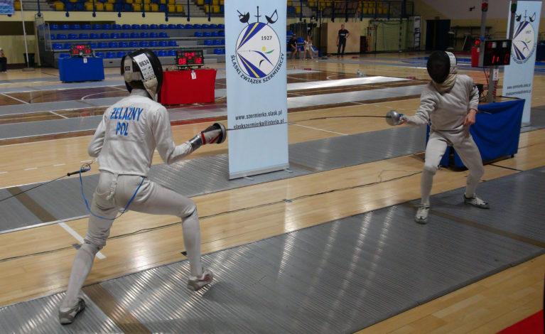 Szermierze Kmicica powalczą w Pucharze Europy w Bonn