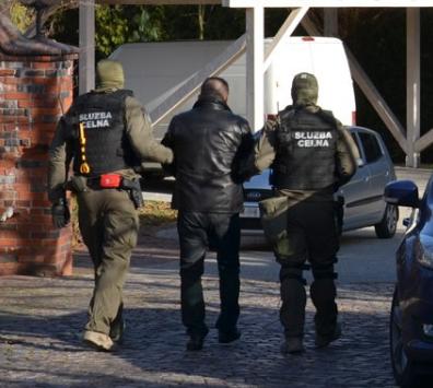Kolejni członkowie międzynarodowej grupy przestępczej zatrzymani