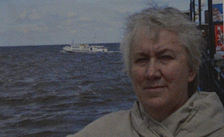 Babcia – bajkopisarka z Częstochowy