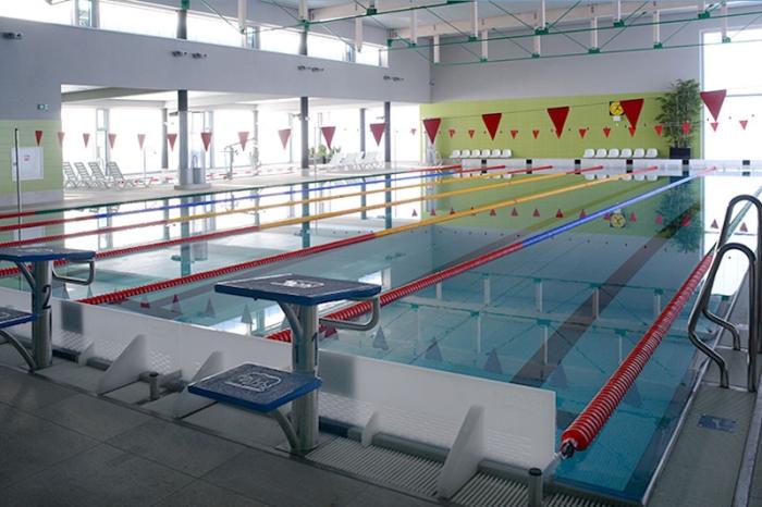 Kurs nauki pływania rusza od lutego