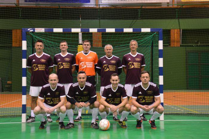 Relacja z 3. kolejki. Liga Futsalu o Puchar Prezydenta Miasta Częstochowy