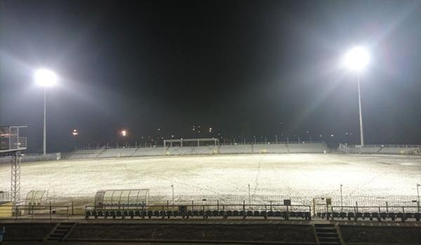 Ogłoszono nowy przetarg na modernizację stadionu Rakowa