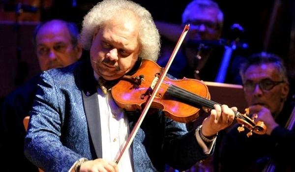 Tanga świata w Filharmonii Częstochowskiej