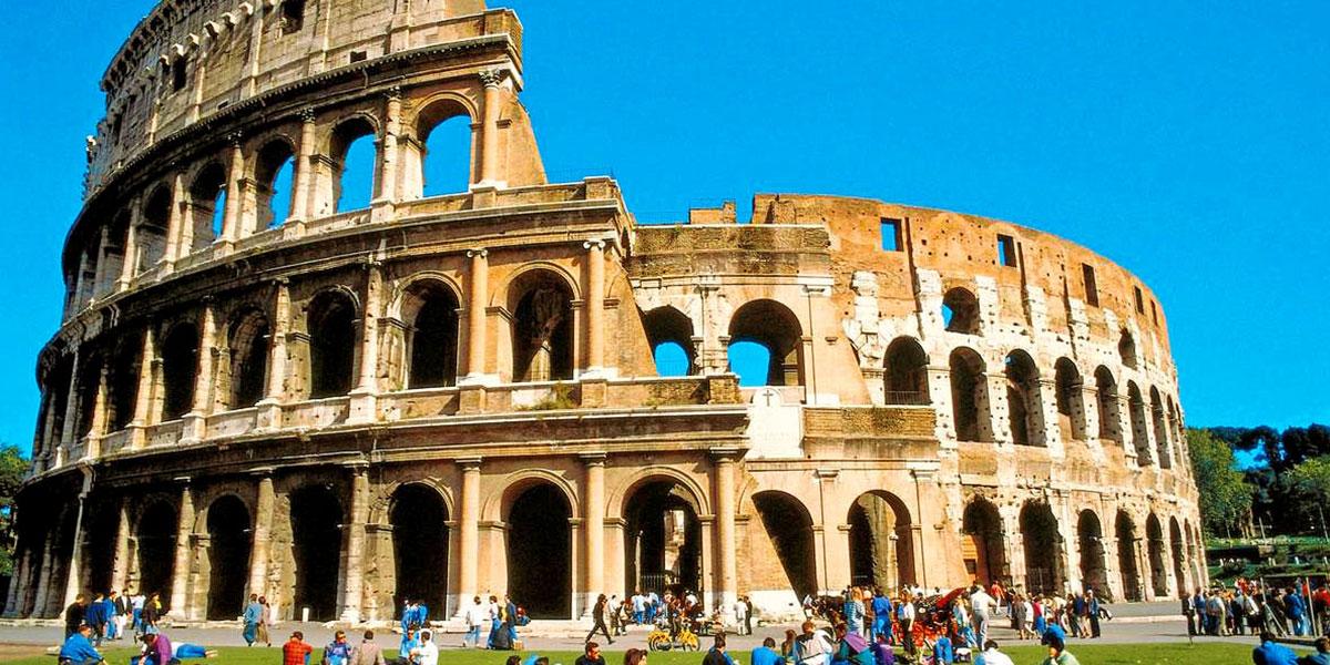 9 powodów, dla których warto pojechać na wycieczkę do Włoch