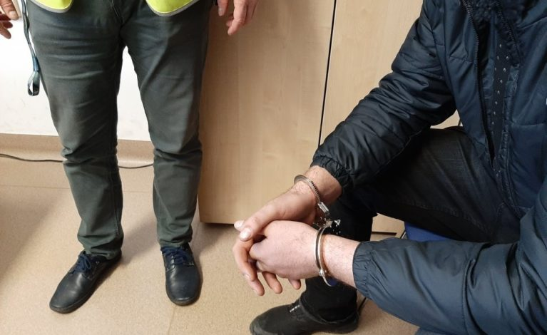 27-letni obywatel Gruzji zgwałcił częstochowiankę