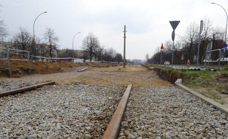 Tysiąclecie i Śródmieście bez tramwajów do odwołania