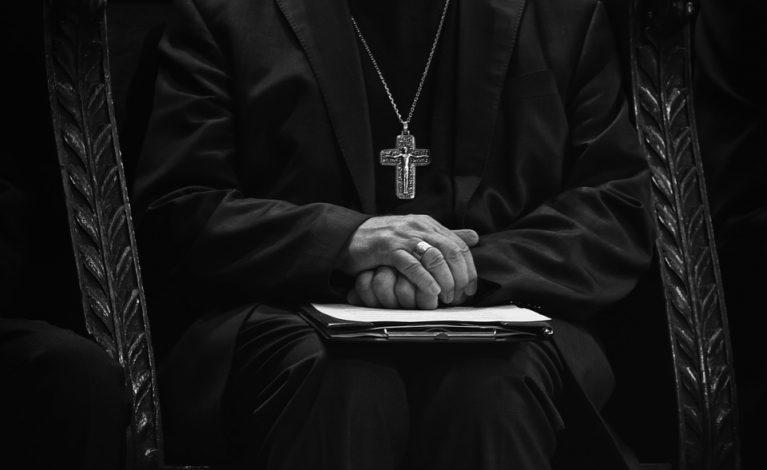 Ksiądz wykorzystał seksualnie nieletniego