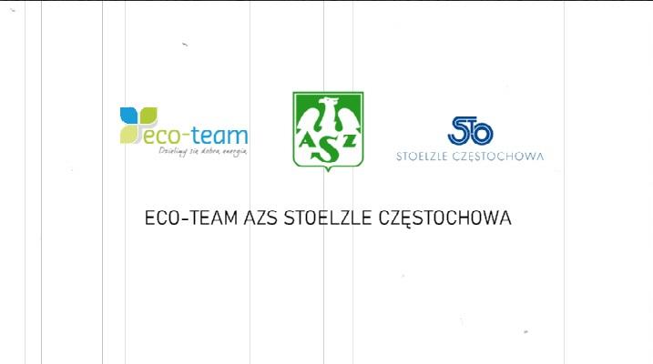 Eco-Team AZS Stoelzle Częstochowa. Nabór uzupełniający na sezon 2020/2021