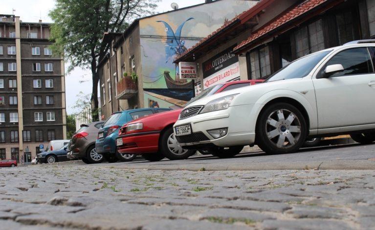 Wracają kontrole w strefie płatnego parkowania