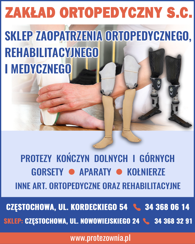 zakład ortopedczny