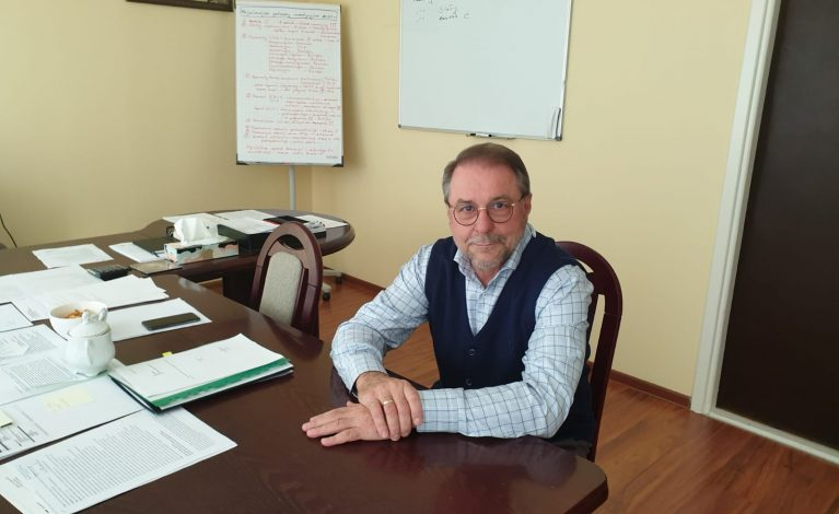 Zbigniew Bajkowski: Chciałbym, aby nasz szpital był jednym z najlepszych w województwie