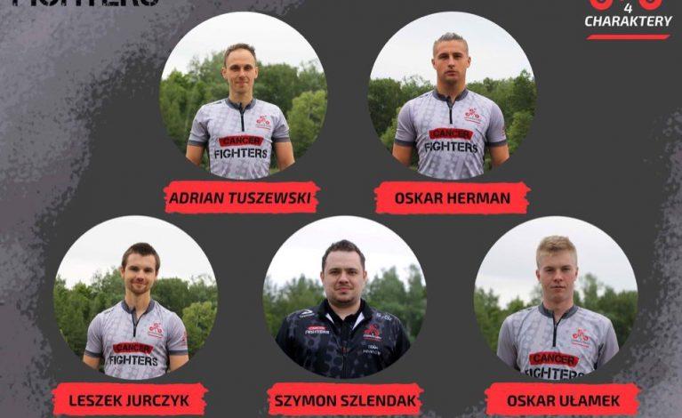 Na rowerach do Gdańska. Chcą pomóc choremu chłopcu