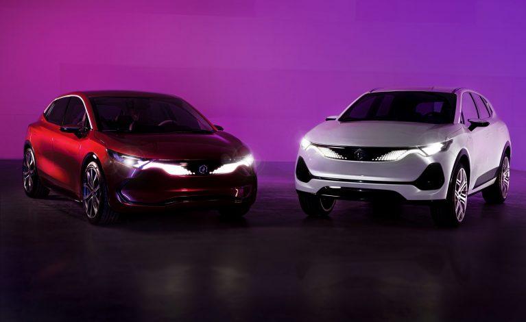 Będzie polski samochód elektryczny
