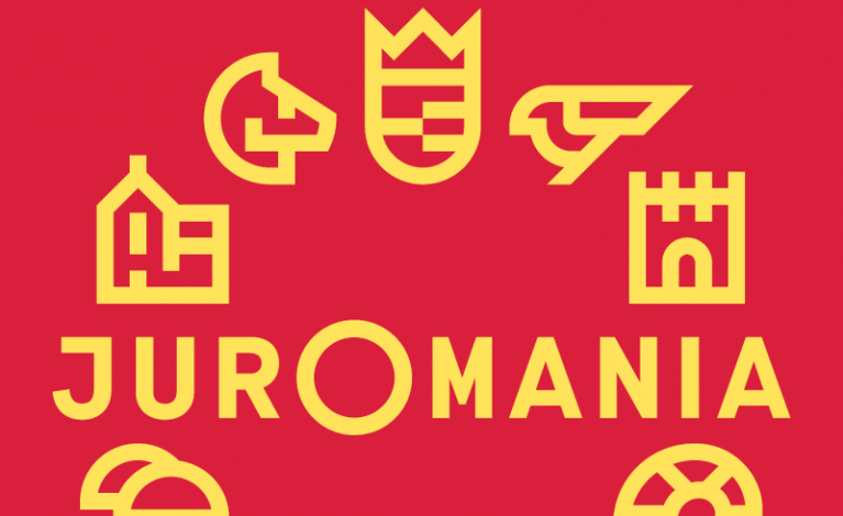 Juromania w Olsztynie
