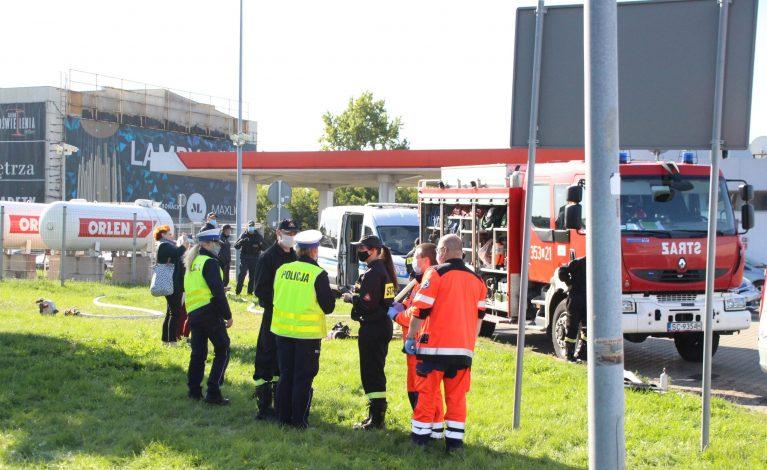 """Akcja """"Na ratunek życiu"""" podczas Europejskiego Tygodnia Mobilności"""