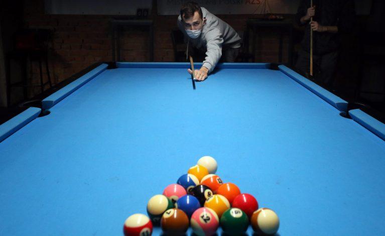 Mistrzostwa w bilardzie i bowlingu