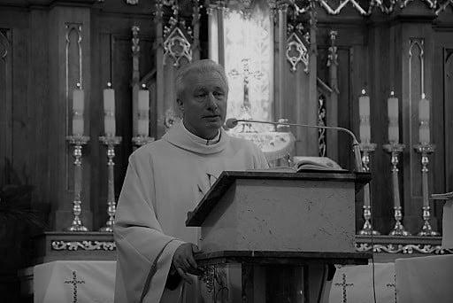 Nie żyje proboszcz parafii w Konopiskach