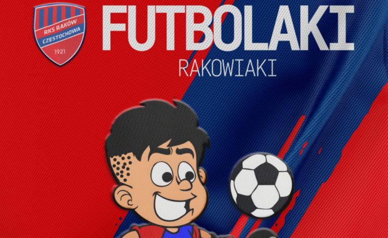 """Start projketu """"Futbolaki-Rakowiaki"""""""