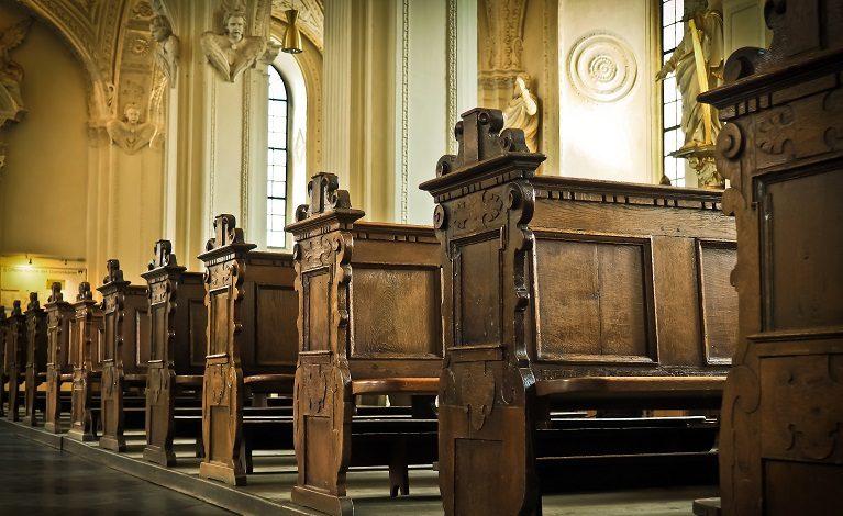 Dyspensa od niedzielnych mszy świętych
