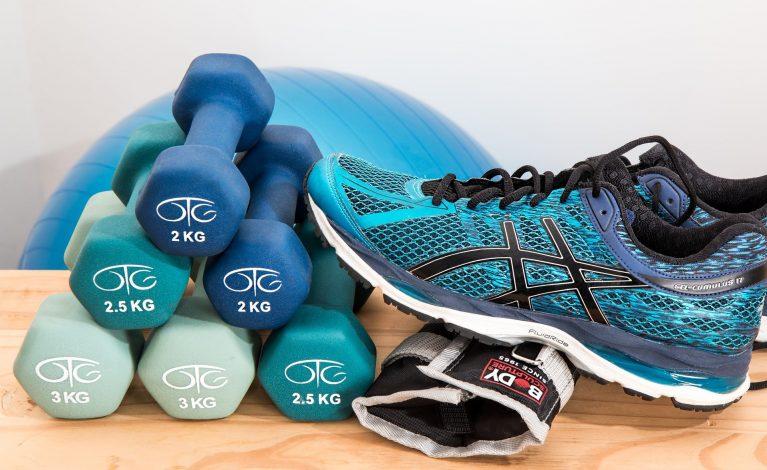 Baseny i siłownie dla wybranych