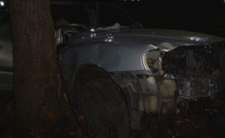 Tragiczny wypadek w gminie Janów. Nie żyje dwuletnie dziecko