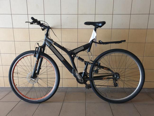 Do kogo należy rower?