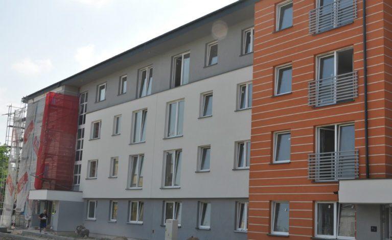Wkrótce ruszy budowa nowego bloku komunalnego