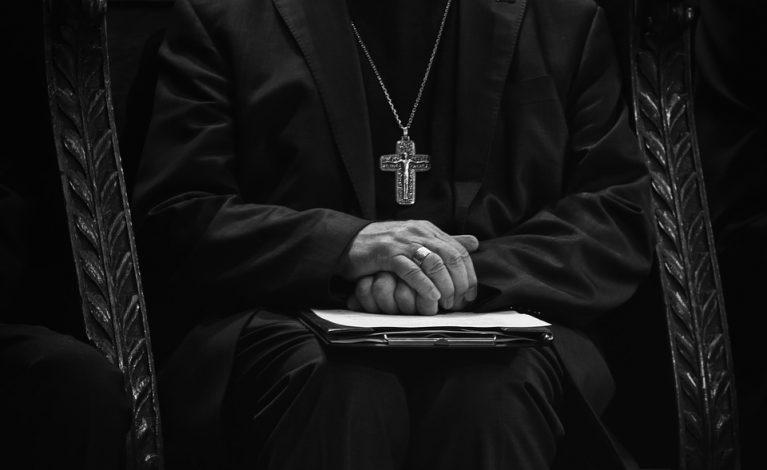 Cztery lata dla księdza za molestowanie