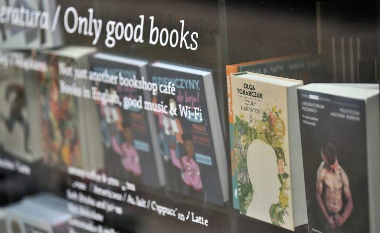Trzy czwarte Polaków kupuje książki na prezent