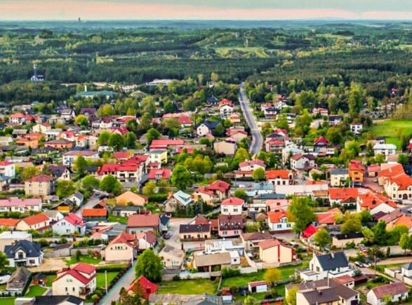 Olsztyn chce być miastem