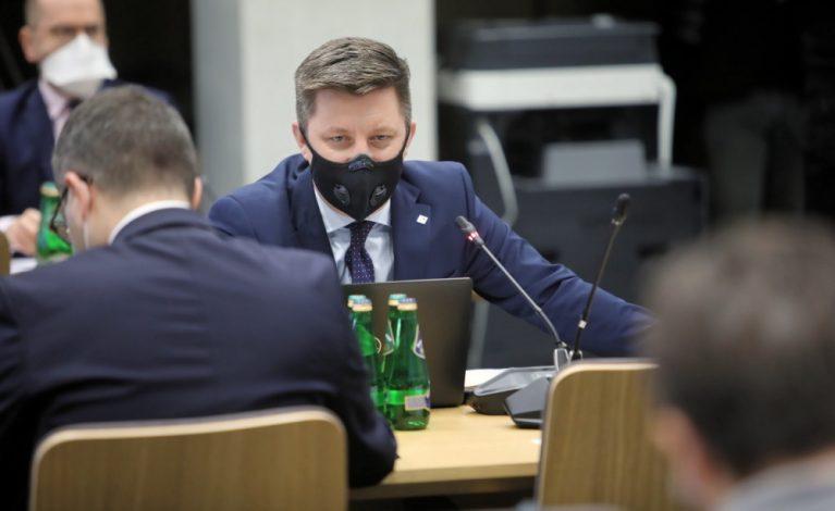 Dworczyk dla Onetu: szczepimy w takim tempie jak Niemcy