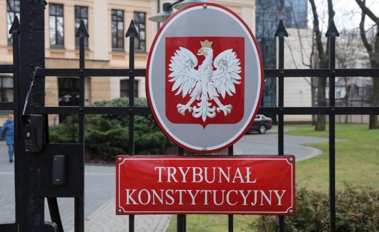 TK opublikował uzasadnienie wyroku ws. przepisów dotyczących aborcji