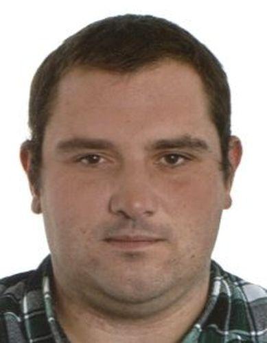 Zaginął 31-letni Michał Choja