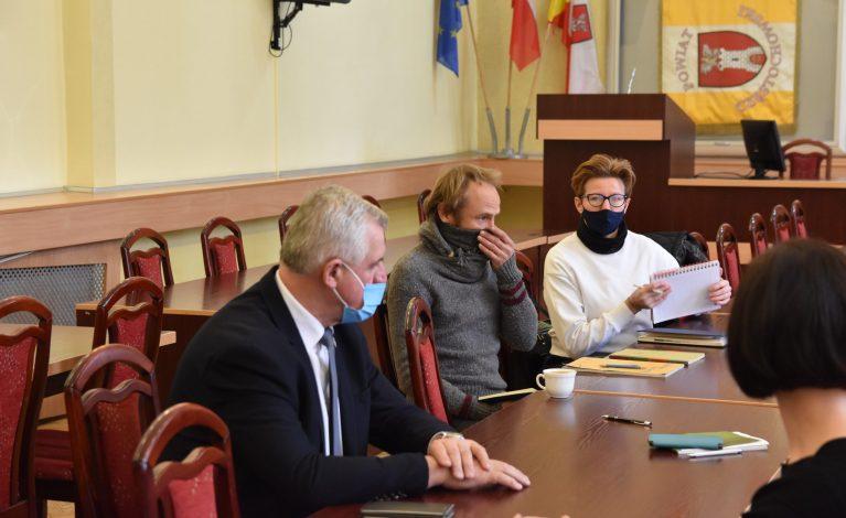 Powiat Częstochowski stawia na ekologię