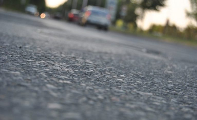 Nowy odcinek drogi powiatowej