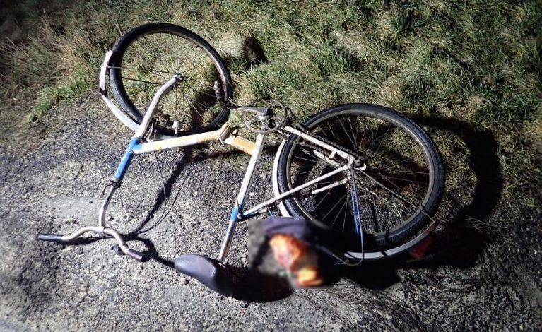 Dwa poważne wypadki z udziałem rowerzystów